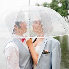 Wedding photographer Khristina Yarchenko (hayphoto). Photo of 09.08.2017