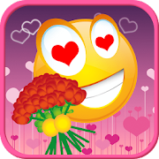 App Love Emoji Sticker APK for Windows Phone