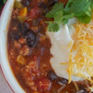 Taco Chili.