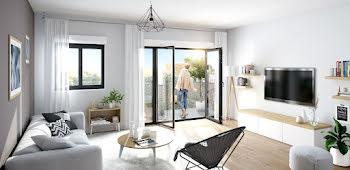 appartement à Equeurdreville-Hainneville (50)
