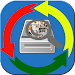 Recover Deleted All Files ~ recover photo icon