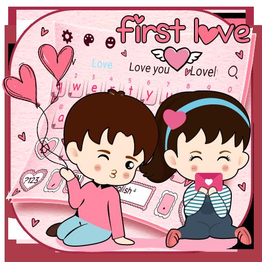 First Love Keyboard