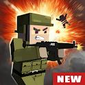 Block Gun: FPS PvP War - Online Gun Shooting Games icon