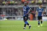 Romelu Lukaku tegen Udinese gewisseld met rugklachten