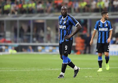 Inter Milaan laat meteen dure punten liggen in de Champions League, Depay redt Lyon van een nederlaag