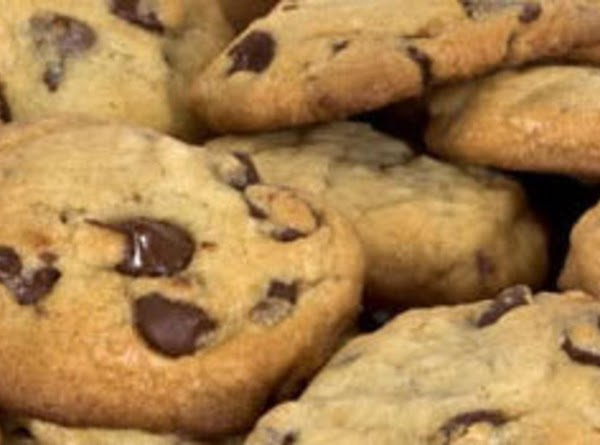 World's Best Chocolate Chip Cookies Recipe