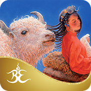 App Icon for Wild Kuan Yin Oracle App in Czech Republic Google Play Store