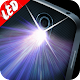 LED FLASH LIGHT: ultra HD FLASH mobile light for PC-Windows 7,8,10 and Mac
