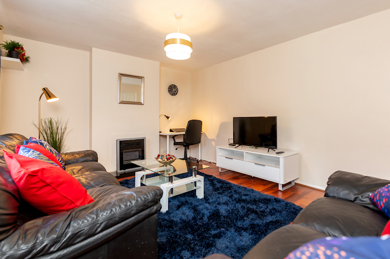 living space at Chadwell Heath