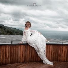 Wedding photographer Fernando Martínez (FernandoMartin). Photo of 01.07.2018