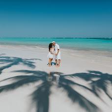 Wedding photographer Yulya Vicenko (Juvits). Photo of 30.04.2018