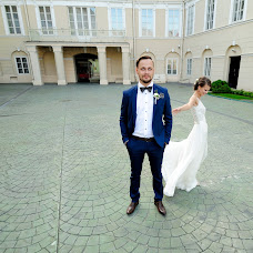 Wedding photographer Andzhey Davidenka (Davy). Photo of 18.04.2016