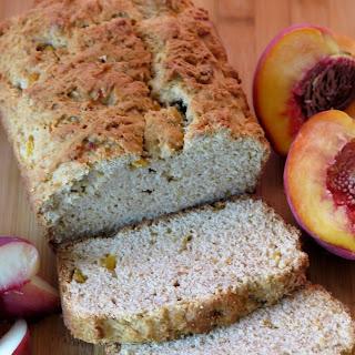 Peaches and Cream Bread