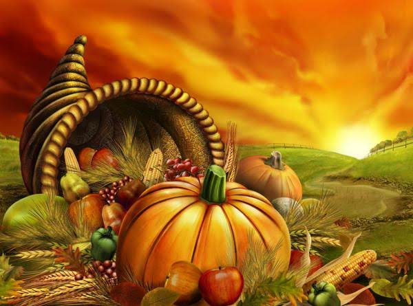 Thanksgiving Facts And Fun
