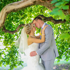 Wedding photographer Elizaveta Frolova (Lizaveta-ta). Photo of 27.01.2016