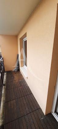 Location appartement 2 pièces 36,29 m2
