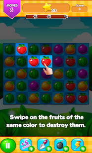 Fruit Punch - náhled