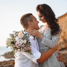 Wedding photographer Alina Khabarova (xabarova). Photo of 09.09.2018