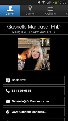 Gabrielle Mancuso PhD