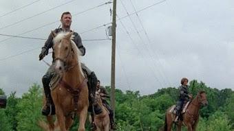"Episode 702, Inside The Walking Dead ""The Well"""