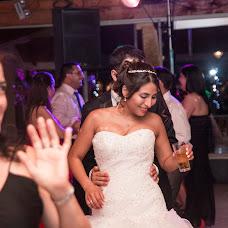 Wedding photographer Alejandro Gonzalez (AlejandroGonzal). Photo of 24.07.2016