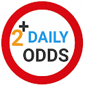 2+ DAILY ODDS icon