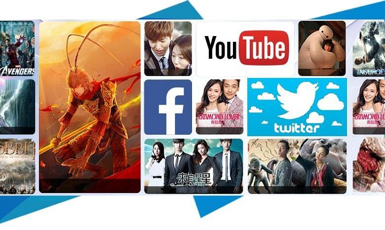 Tăng dung lượng trên iPhone bằng cách xem phim, nghe nhạc trực tuyến