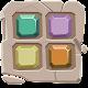 Stone Merge - Stone Era Puzzle Game