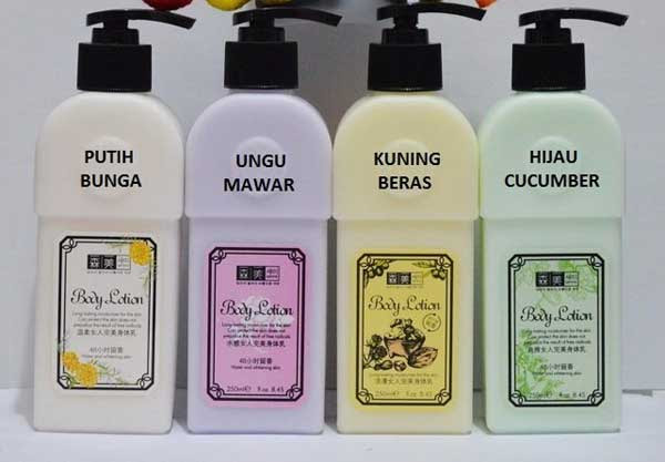 Lotion Pemutih Badan Permanen Dan Aman SammY Whitening Body Lotion Korea | Jual Lotion Pemutih Badan Korea | Hand Body Lotion