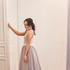 Wedding photographer Anastasiya Barashova (Barashova). Photo of 27.02.2017