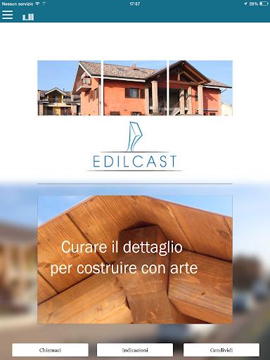 Edilcast