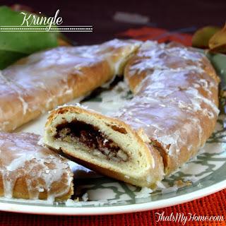 Kringle – It's What For Breakfast Christmas Morning