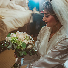 Wedding photographer Arantxa Treva (trevamuse). Photo of 20.12.2017