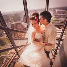 Wedding photographer Evgeniy Bondarenko (bondarenkoevgeni). Photo of 08.09.2014
