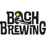 Logo for Bach Brewing