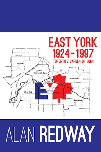East York 1924-1997 cover