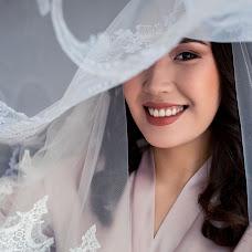 Wedding photographer Petr Chugunov (chugunovpetrs). Photo of 14.04.2018