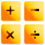 Find the sign - math puzzle v1.0