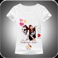 T Shirt Photo Frame icon