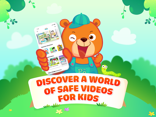 POPS Kids - Video App for Kids 3.5.1 9