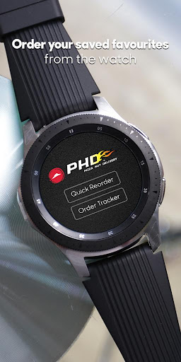 Pizza Hut Delivery Indonesia 2.0.3 screenshots 15
