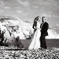 Wedding photographer Yuriy Kim-Serebryakov (yurikim). Photo of 24.12.2018