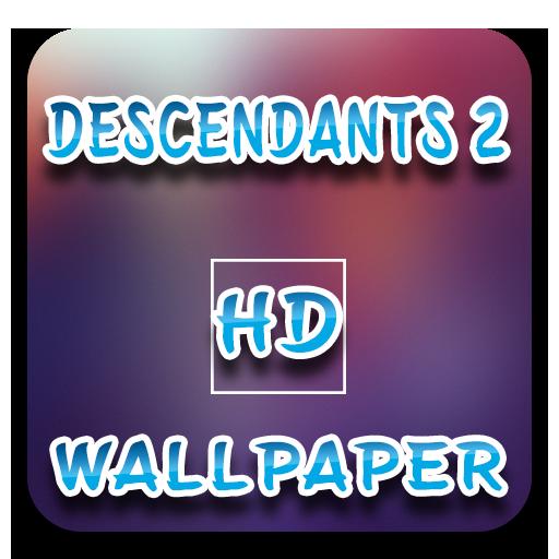 HD Wallpaper For Descendants 2