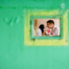 Wedding photographer Nikita Grazhevskiy (neon). Photo of 05.01.2014