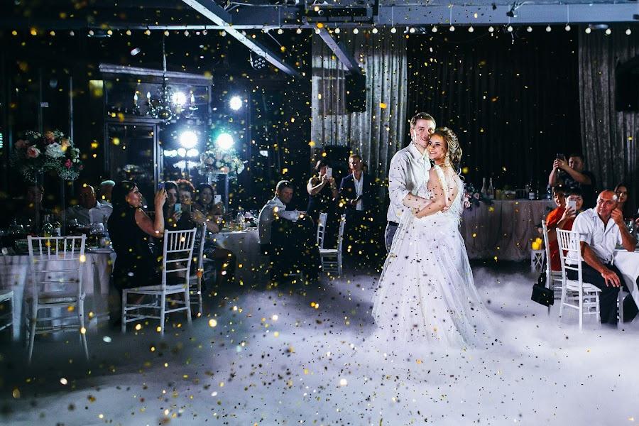 Wedding photographer Dmitriy Makarchenko (weddmak). Photo of 30.09.2019