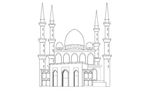 Download Mewarnai Gambar Masjid Google Play Softwares Aarkiwlzjkce