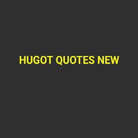 Hugot Quotes New