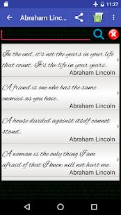Best Famous Quotes Ekran Görüntüsü