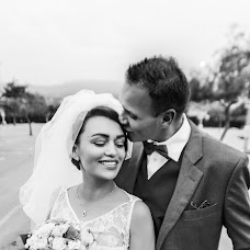 Wedding photographer Mariya Kupriyanova (Mriya). Photo of 01.03.2016