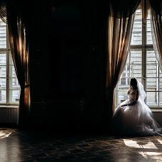 Wedding photographer Alinka Pilipec (alinka999). Photo of 20.11.2018
